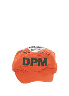 Ανδρικό Καπέλο DE PUTA MADRE