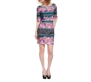 Tantra - Γυναικείο Φόρεμα Flower Print Tantra