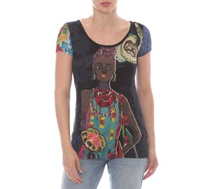 Fashion Picks - Γυναικεία Μπλούζα DESIGUAL