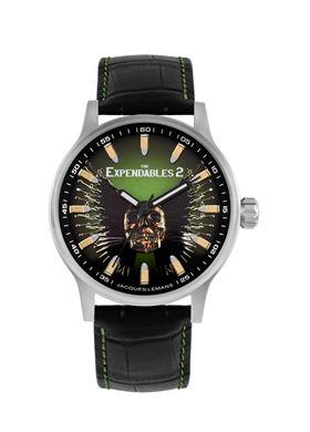 Ανδρικό Ρολόι JACQUES LEMANS EXPENDABLES