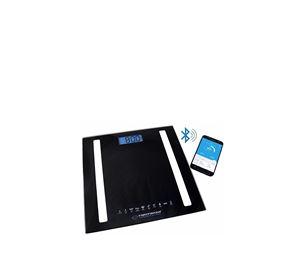 Beauty Wellness - Ζυγαριά 8 λειτουργιών με τεχνολογία Bluetooth Esperanza