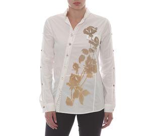 Eiki & More - Γυναικείο Πουκάμισο ELISA CAVALLETI eiki   more   γυναικεία πουκάμισα