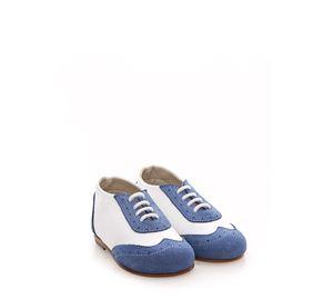 Babywalker - Παιδικά Παπούτσια BABY WALKER με κορδόνια