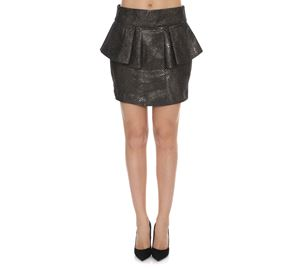 Lak & More - Μίνι Φούστα UNIQUE lak   more   γυναικείες φούστες