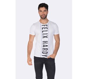 Stylish Clearance - Ανδρική Μπλούζα Felix Hardy
