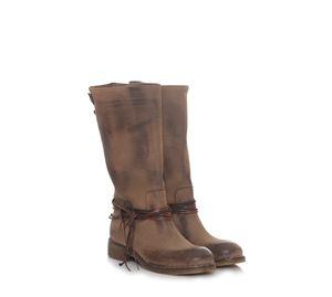 Eiki & More - Γυναικείες Μπότες LET.FERRARI