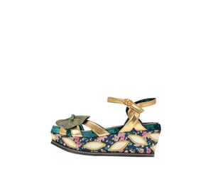 House Of Shoes - Γυναικείες Πλατφόρμες Irregular Choice house of shoes   γυναικείες πλατφόρμες