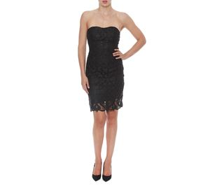Fracomina - Βραδυνό Γυναικείο Φόρεμα FRACOMINA fracomina   γυναικεία φορέματα
