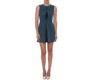 Fracomina - Γυναικείο Κοντό Φόρεμα FRACOMINA fracomina   γυναικεία φορέματα