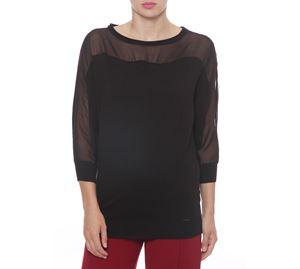 Fracomina - Βραδυνή Μπλούζα FRACOMINA fracomina   γυναικείες μπλούζες