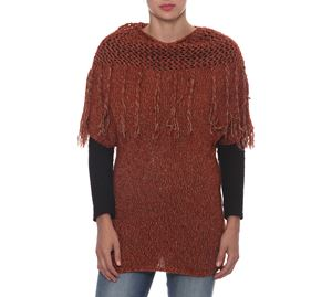Fracomina - Κοντομάνικο Μπλουζοφόρεμα FRACOMINA fracomina   γυναικείες μπλούζες