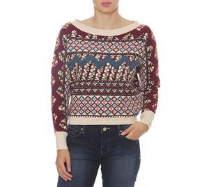 Fracomina - Γυναικείο Πουλόβερ FRACOMINA fracomina   γυναικείες μπλούζες