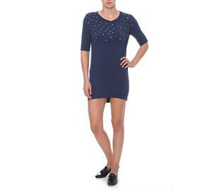 Fracomina - Κοντό Μπλουζοφόρεμα FRACOMINA fracomina   γυναικείες μπλούζες