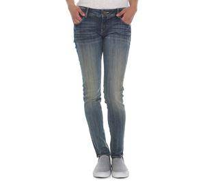 Fracomina - Γυναικείο Ξεβαμμένο Τζιν FRACOMINA fracomina   γυναικεία παντελόνια