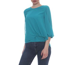 Fracomina & More - Γυναικεία Μπλούζα FRACOMINA