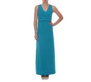 Fracomina - Μακρύ Αμάνικο Φόρεμα FRACOMINA fracomina   γυναικεία φορέματα