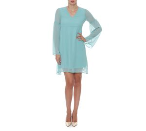 Fracomina - Άνετο Κοντό Φόρεμα FRACOMINA fracomina   γυναικεία φορέματα