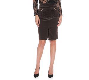 Fracomina - Κοντή Φούστα FRACOMINA fracomina   γυναικείες φούστες