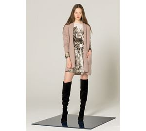 Desigual & More - Γυναικείο Φόρεμα FRACOMINA