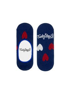 Γυναικείες Κάλτσες Funky Steps socks