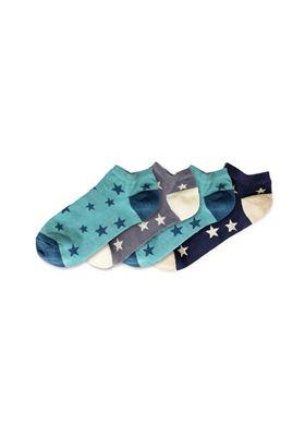 Γυναικείο Σετ Κάλτσες Stars Around