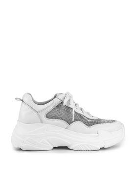 Γυναικεία Λευκά Sneakers MIGATO