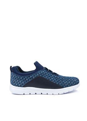 Παιδικά Sneakers MIGATO σκούρο μπλε