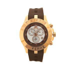Watch It! - Ανδρικό Ρολόι GF. FERRE