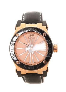 Ανδρικό Ρολόι GF. FERRE
