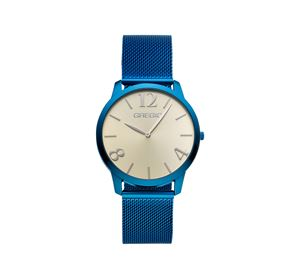 Gregio Watches & More - Unisex Ρολόι Gregio