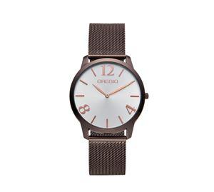 Gregio Watches & More - Unisex Ρολόι Gregio