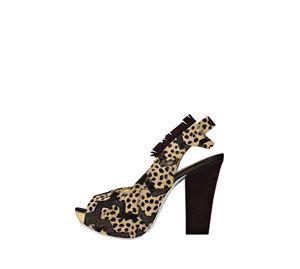 House Of Shoes - Γυναικεία Πέδιλα Irregular Choice house of shoes   γυναικεία πέδιλα
