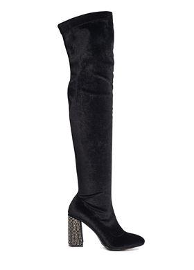 Γυναικείες Μπότες MIGATO μαύρες