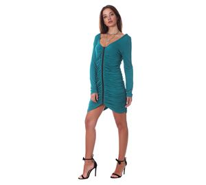 Make It Stylish - Γυναικείο Φόρεμα MAKI PHILOSOPHY