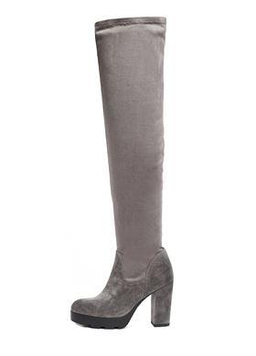 Γυναικείες Μπότες MIGATO OVER KNEE