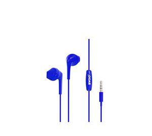 Summer Tech - Bwoo Ακουστικά Με Μικρόφωνο Για Όλα Τα Κινητά Bwoo