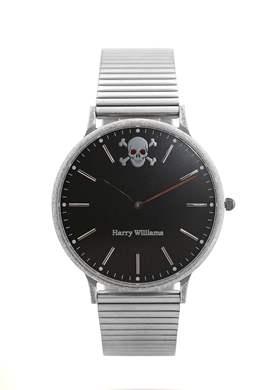 Ανδρικό Ρολόι HARRY WILLIAMS