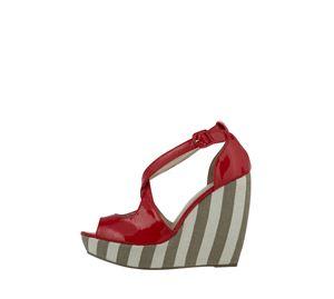 Shoes Stories - Γυναικείες Πλατφόρμες Louvel