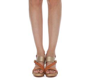I-Doll Wedges & Heels - Γυναικείες Πλατφόρμες I-DOLL