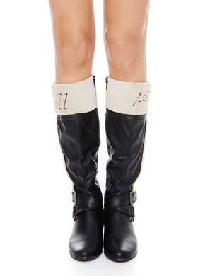 Γυναικείες Μπότες Ιππασίας I-DOLL