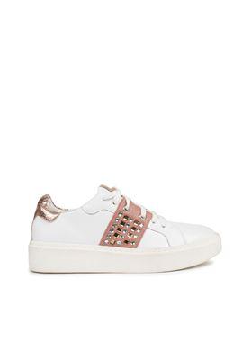 Γυναικεία Sneakers CAMILLE λευκό