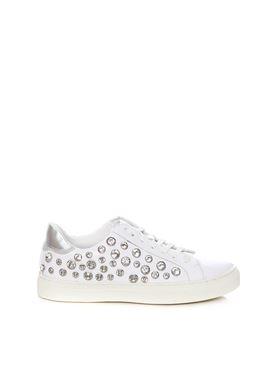 Γυναικεία Sneakers DIZZY λευκό