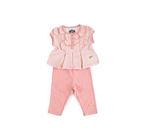 Juicy Couture Kids - Παιδικό Σετ JUICY COUTURE juicy couture kids   παιδικά σετ