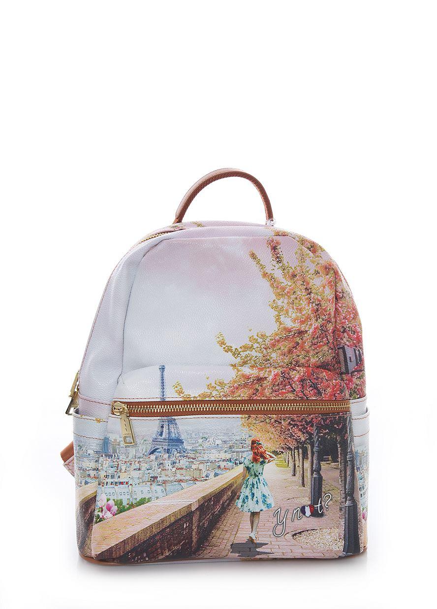 a3647f37ab4 Γυναικεία Backpack Τσάντα YNOT | brandsGalaxy