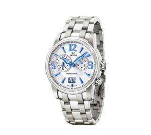 Watch It! - Ανδρικό ρολόι ελβετικό JAGUAR watch it    ανδρικά ρολόγια