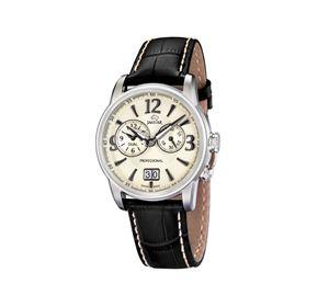 Jaguar & More - Ανδρικό Pολόι Χρονογράφος JAGUAR jaguar   more   ανδρικά ρολόγια