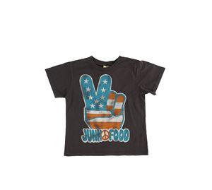 Kids Bazaar - Παιδική Μπλούζα JUNK FOOD kids bazaar   παιδικές μπλούζες