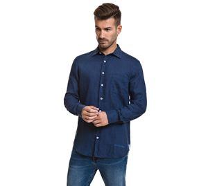 Man Fashion Outlet - Ανδρικό Πουκάμισο JAVIER LARRAÍNZAR