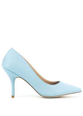 Γυναικείες γαλάζιες Γόβες MIGATO