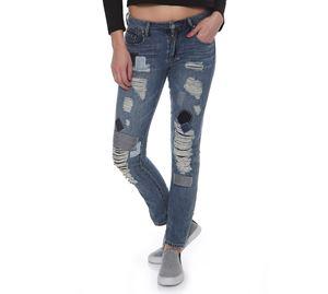 JLo Apparel & More - Γυναικείο Τζιν Jessica Simpson Sportswear